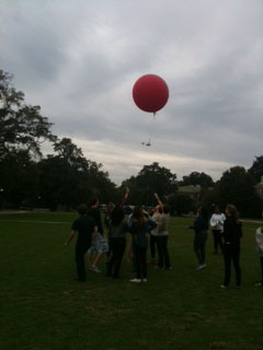 balloon-launch