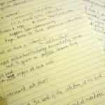 Network Ecologies Notes, Amanda Starling Gould