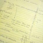 Network Ecologies Notes 3, Amanda Starling Gould