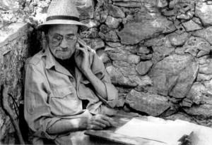 Fernand Deligny, à propos d'un film à faire via