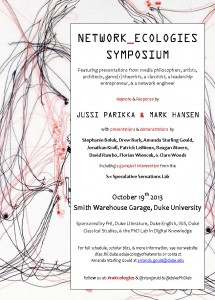 Network Ecologies Symposium flyer Final for web Sept 26