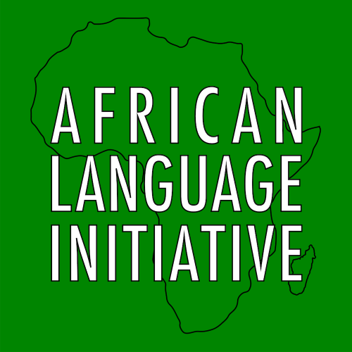 African Language Initiative