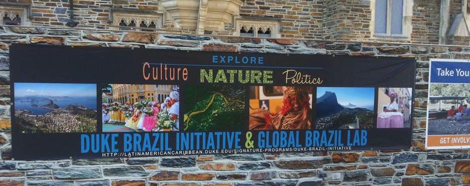 2015 CFP Duke BRAZIL INITIATIVE (DBI) STUDENT EXCHANGE GRANTS