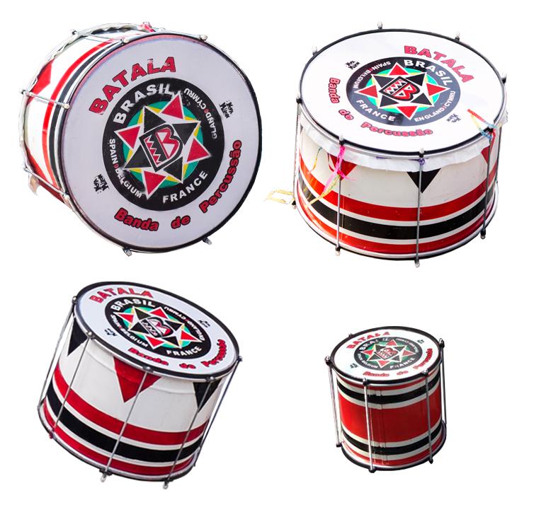 Batala_Drums