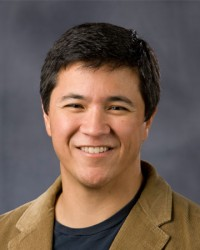 William Pan, Assistant Professor of Global Environmental Health at Duke University