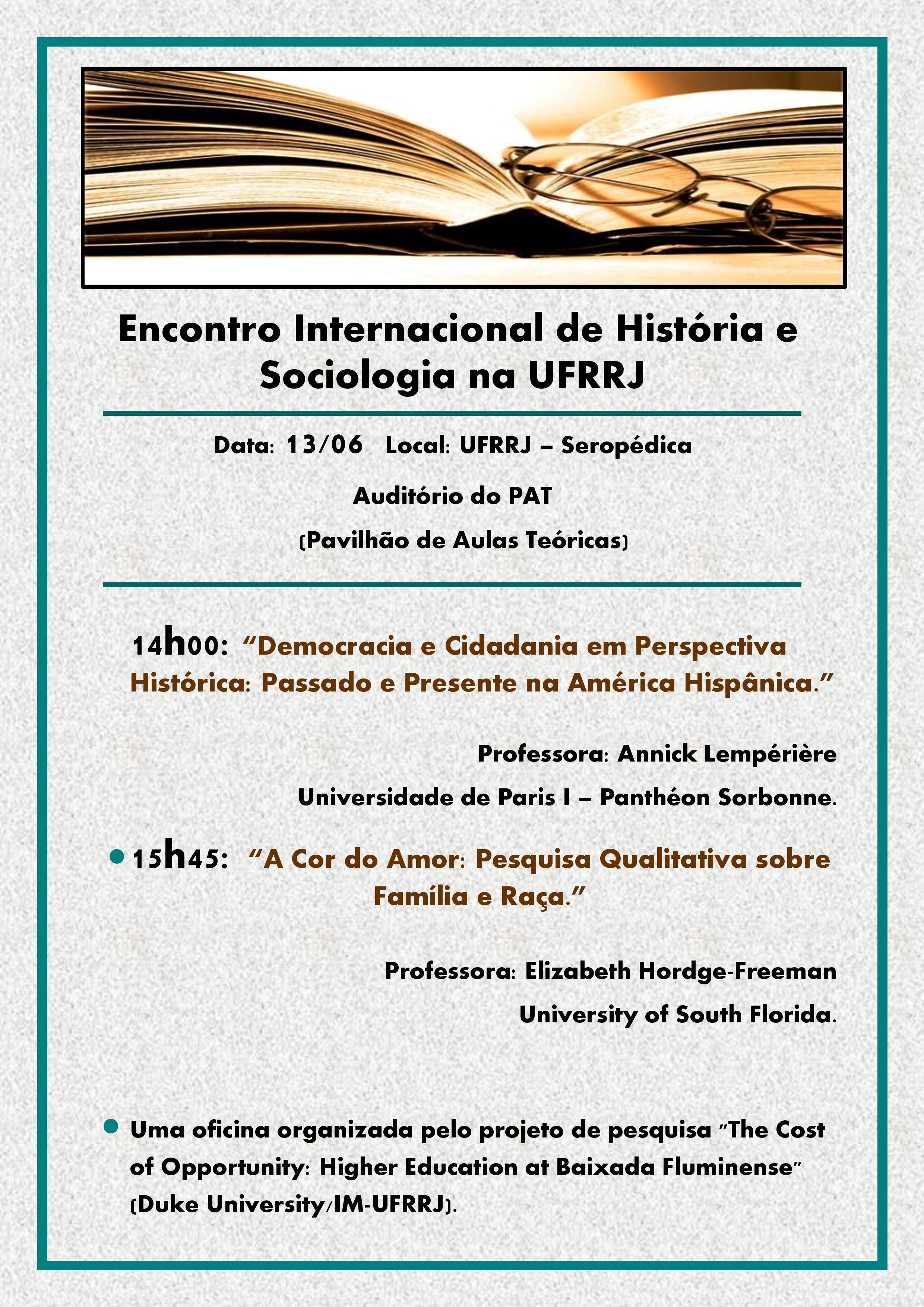 Leaflet UFRRJ for 6-13-16