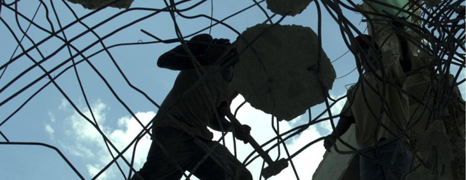 Humanitarianism in Haiti: Visons and Practice