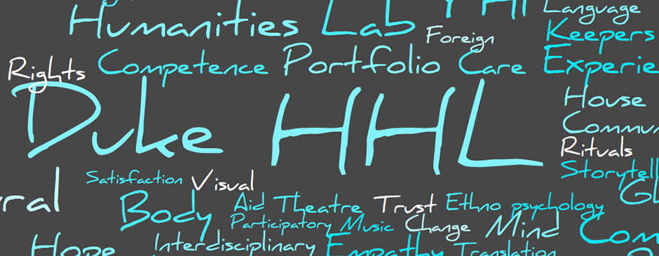 What is the Health Humanities Lab?