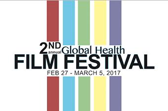 2nd Annual Global Health Film Festival