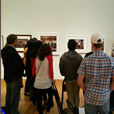 Student Exercise on Empathy at the Nasher Museum of Art