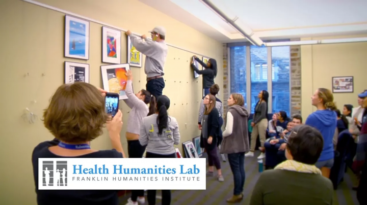 Health Humanities Lab