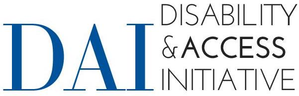 Disability & Access Initiative