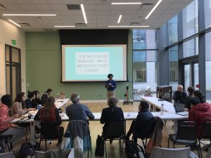 Duke Alum Jonathan Hill-Rorie Creates Tools for Improving Student Wellness on Campus