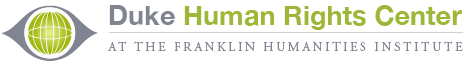 Duke Human Rights Center at the Franklin Humanities Institute