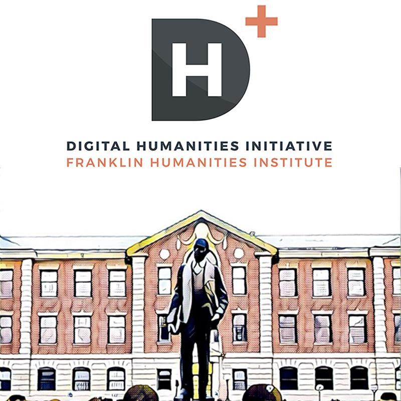 Duke FHI-NCCU Digital Humanities Fellows