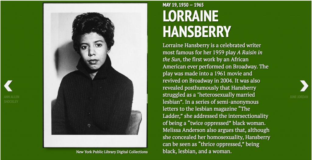 LGBTQ Black Authors