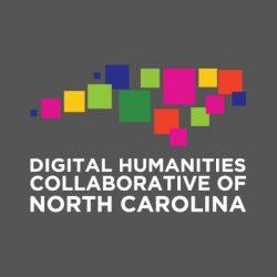 Digital Humanities Collaborative of North Carolina logo