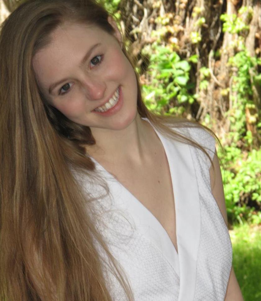 Kathryn Headley
