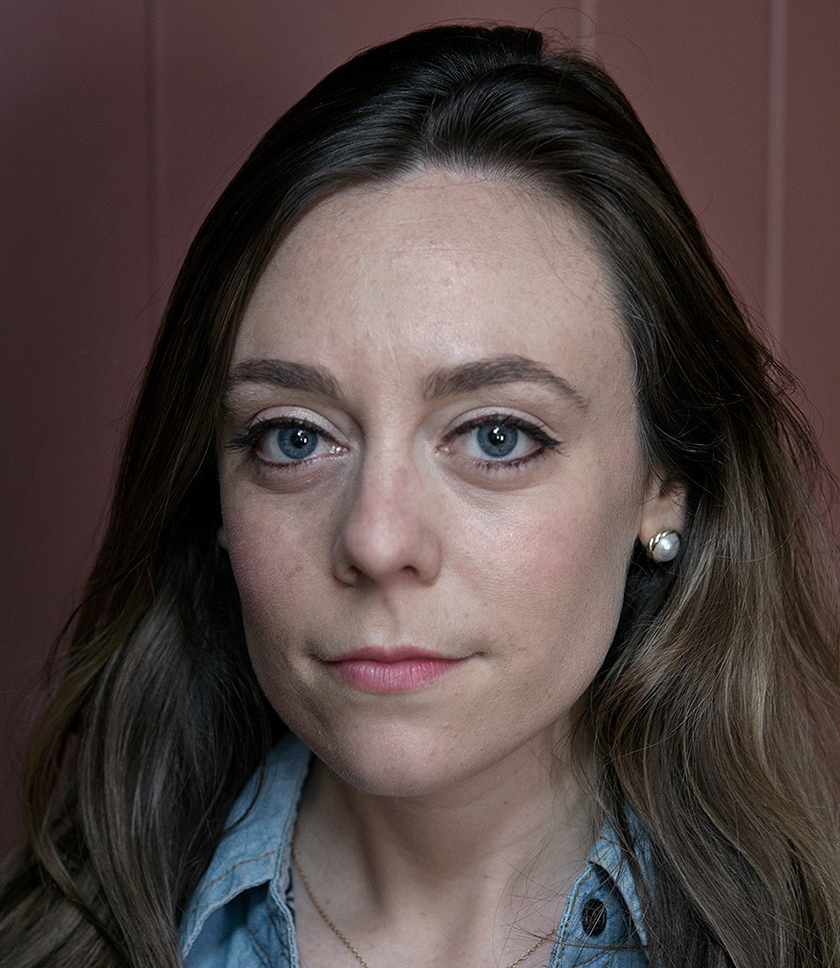 Michaela O'Brien
