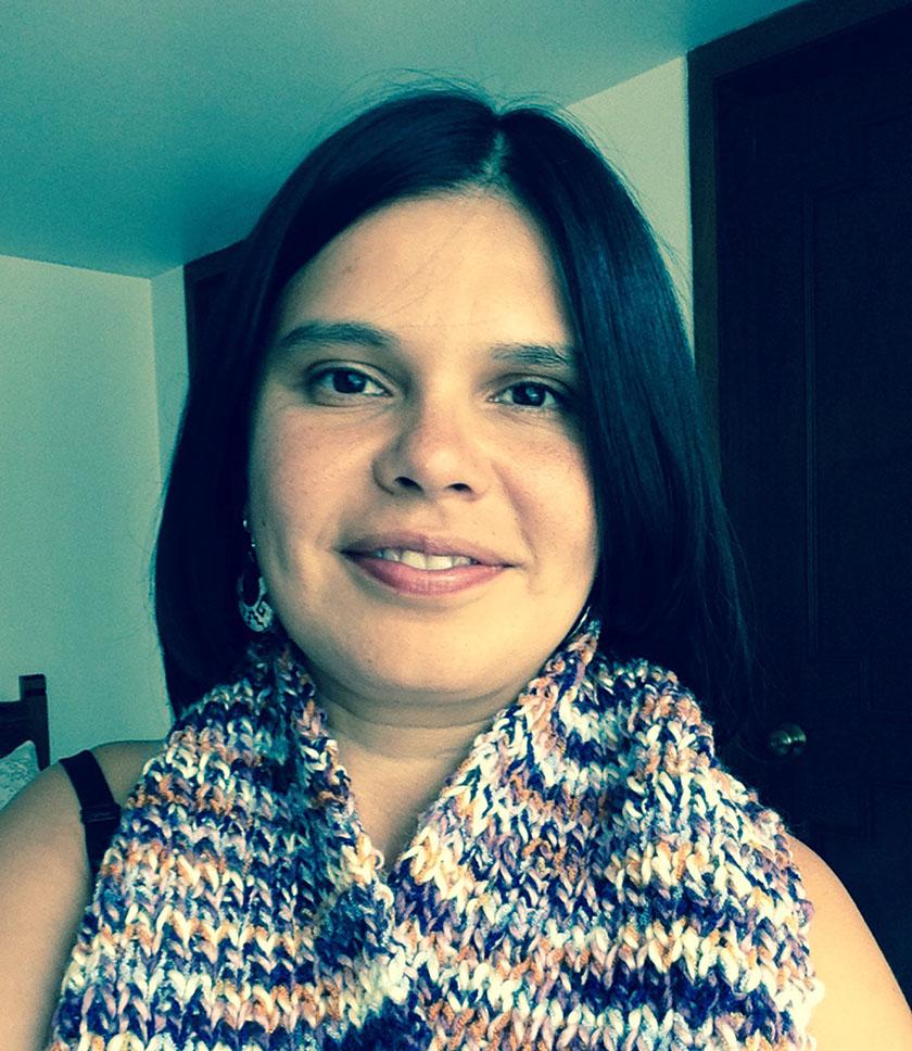 Laura Patricia Villa Torres