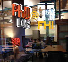 PhD Lab New Space