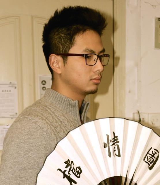 Zekun Hu