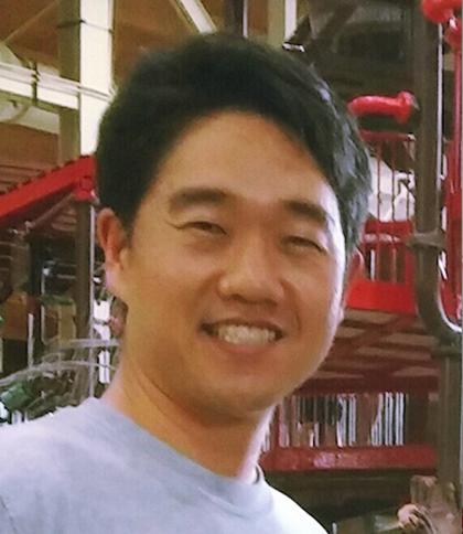 Seung Yu