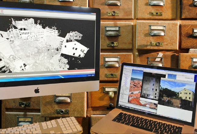 Historical and Cultural Visualization Proseminar 1: Digital Humanities & Data