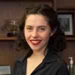 Rebecca Uliasz headshot