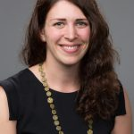 Rachel Gevlin headshot