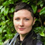 Kelsey Brod headshot