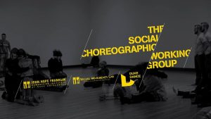 Social Choreographic Working Group