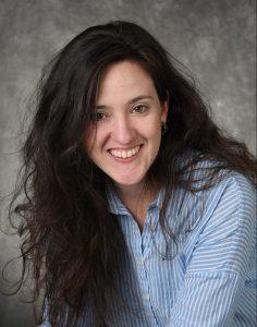 Elia Romera Figueroa