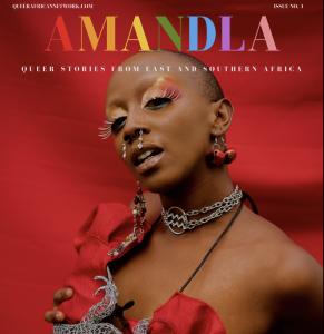 Queer African Network & Amandla Magazine