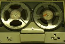 Harvard's Audio Preservation Studio